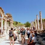 Wycieczki Efez