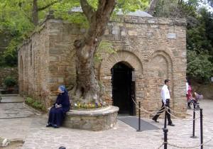 Efez i Pamukkale (2- dniowa wycieczka)