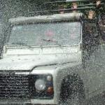 Marmaris Wycieczki, Jeep Safari